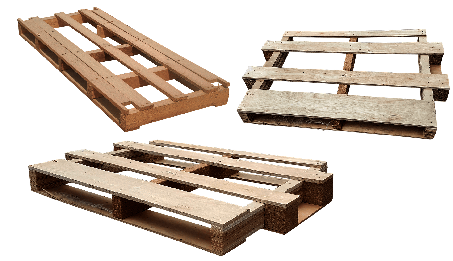 One - Pallet
